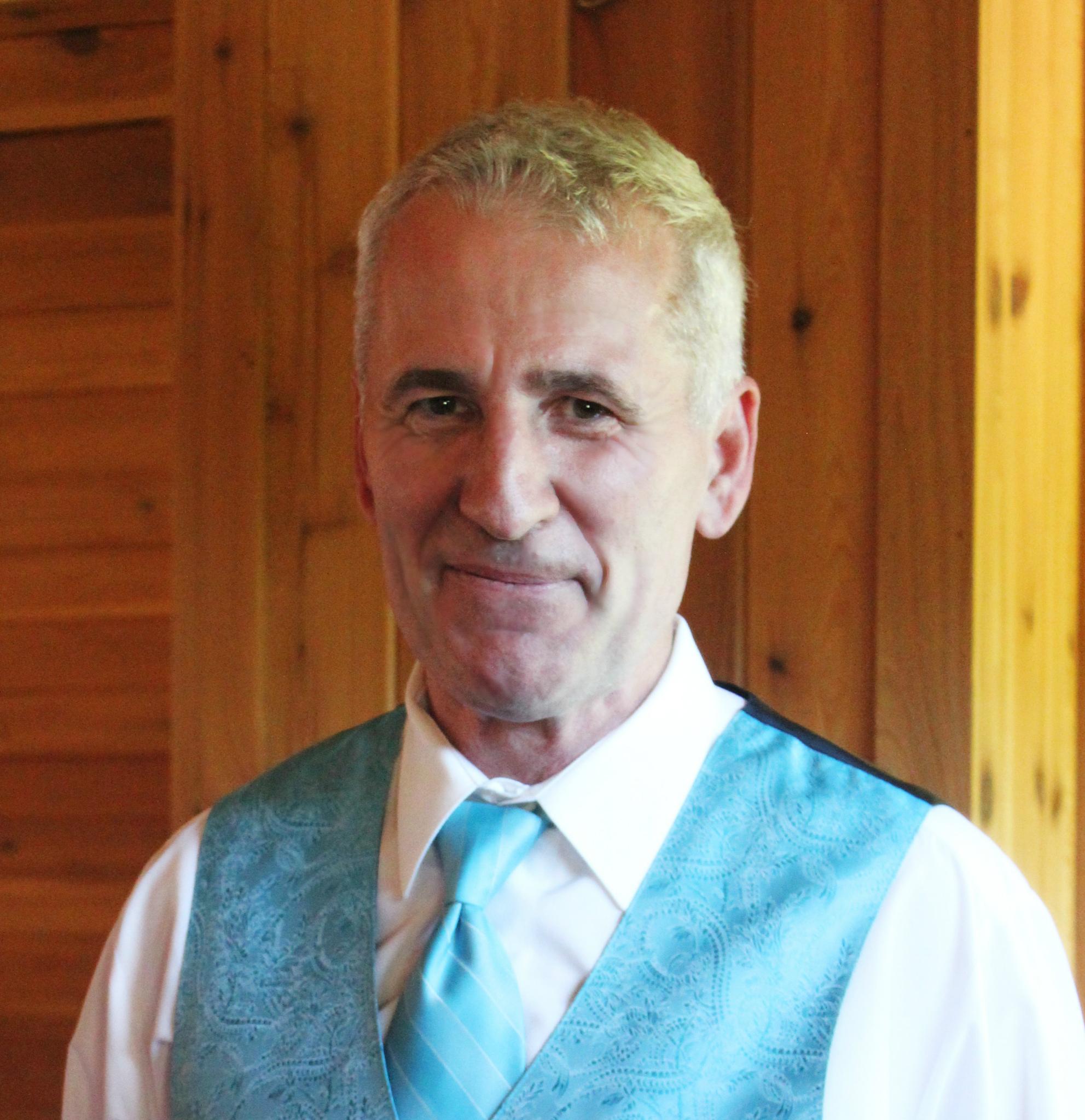 Bill St.Cyr